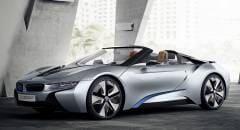 BMW Nel 2025 le vendite di elettriche e ibride saranno tra il 15 e il 25%
