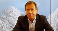 """Samuelsson, ceo Volvo """"La serie 40 crescerà: oltre alla due volumi, una Suv e una berlina"""""""