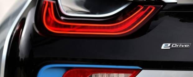 BMW  Partnership elettrica con la tedesca Scienlab