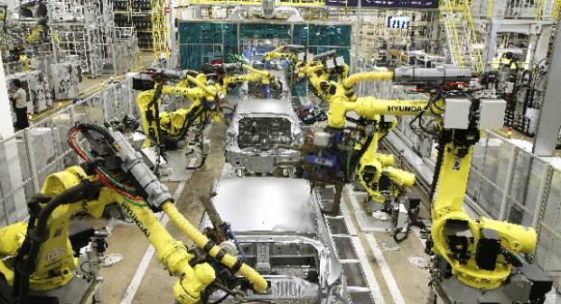 Gruppo Hyundai Più investimenti negli Usa