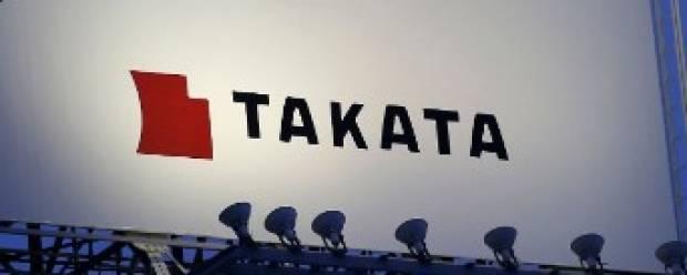 Takata-gate Usa, formalizzato il patteggiamento nella causa per truffa