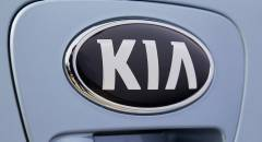 Kia Nuovo stabilimento in India