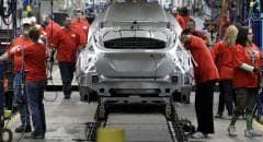Ford Il Wsj: Taglierà il 10% della forza lavoro mondiale