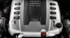 Audi Aggiornamento software per 850 mila auto diesel