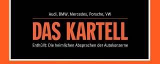 Il cartello tedesco Der Spiegel: Vent'anni di accordi sottobanco