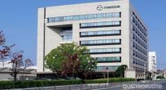 Mazda Nel 2019 i motori Skyactiv-X e le prime unità elettrificate