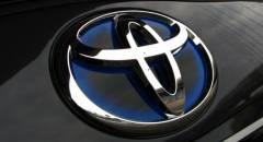 Toyota Guanajuato, l'inizio della produzione slitta al 2020