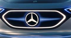Mercedes-Benz Investirà un miliardo di dollari negli Usa