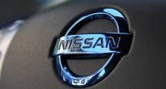 Nissan Vendite in lieve calo nel 2016 in Europa