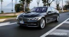 Gruppo BMW Il 2017 parte bene, vendite in crescita del 6,8% a gennaio
