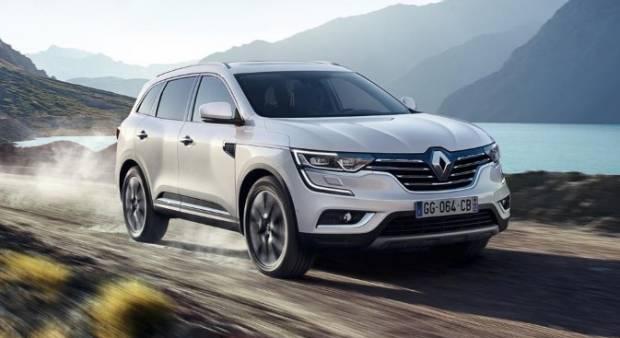 Renault Gennaio boom: +20,6%