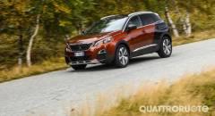 Peugeot A gennaio vendite in crescita grazie all'Iran