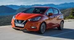 Nissan Prosegue la crescita nel mercato europeo