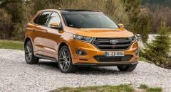 Ford Vendite, febbraio chiude in negativo in Europa
