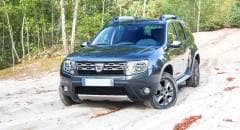 Dacia Crescita a doppia cifra nel mese di febbraio