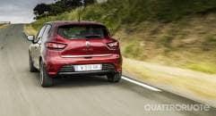 Renault A febbraio Clio e Mégane spingono le vendite globali