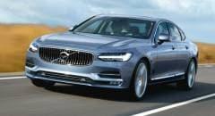 Volvo In crescita anche a marzo (+9,3%)