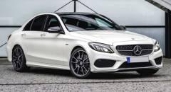 Mercedes A luglio nuovo record grazie alla Cina
