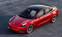 Settembre d'oro per l'elettrica: è l'auto più venduta in Europa