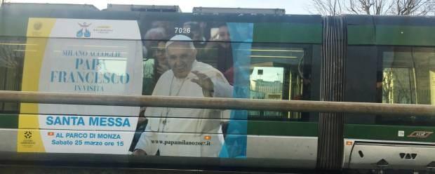 Sabato 25, istruzioni per l'uso  Nella scia di Papa Francesco