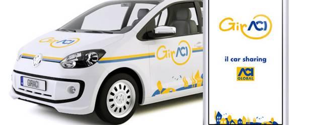 Car sharing<br>  Da GuidaMi a Europcar
