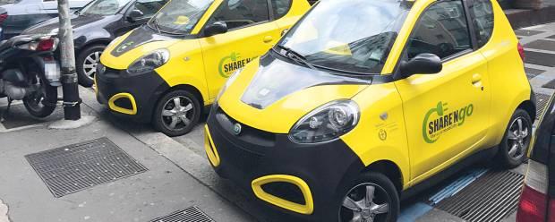 Su Quattroruote di ottobre Car sharing, business in profondo rosso