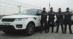 Guardia di Finanza Giro di vite contro i furbetti dalla targa straniera