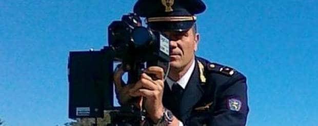 Polizia municipale<br>  Mancano i soldi per revisionare i telelaser: stop alle multe