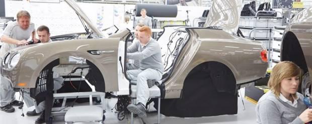 Top Employers Institute Classifica dei datori di lavoro, Bentley ancora al vertice