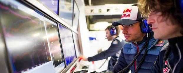Scuderia Toro Rosso A caccia di talenti da portare in Formula 1