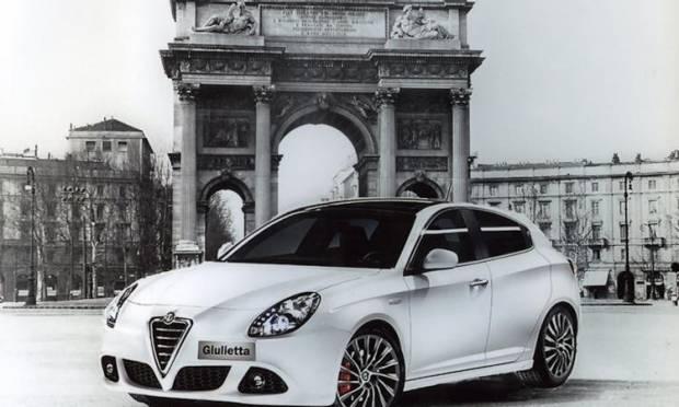 Alfa Romeo Giulietta GIULY E LE ALTRE