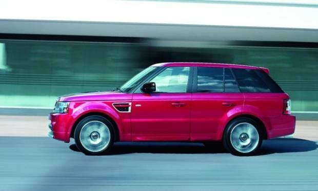 Range Rover Sport HSE Red e Luxury, altre speciali in arrivo