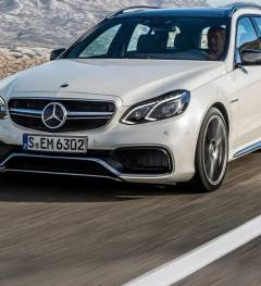 La 4Matic S in video