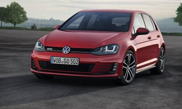 Volkswagen Golf GTD In Germania si parte da 29.350 euro