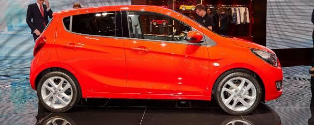 Opel Tutte le novità al Salone di Ginevra [video]