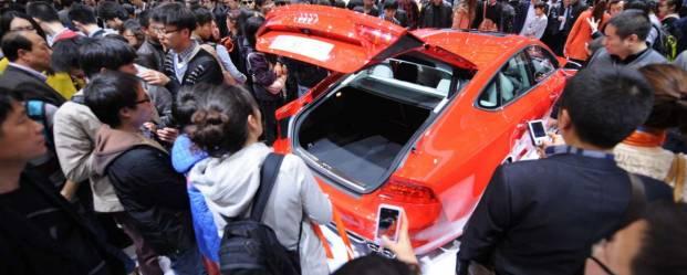 Salone di Shanghai 2015 Tutte le novità dell'evento cinese