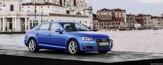 Nuova Audi A4 La media tedesca è pronta al debutto