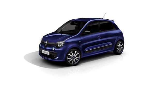Renault Twingo In arrivo il nuovo allestimento Cosmic