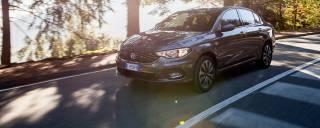 Fiat Tipo Al lancio le Opening Edition benzina e diesel