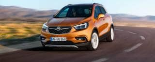 Opel Mokka X Restyling di sostanza