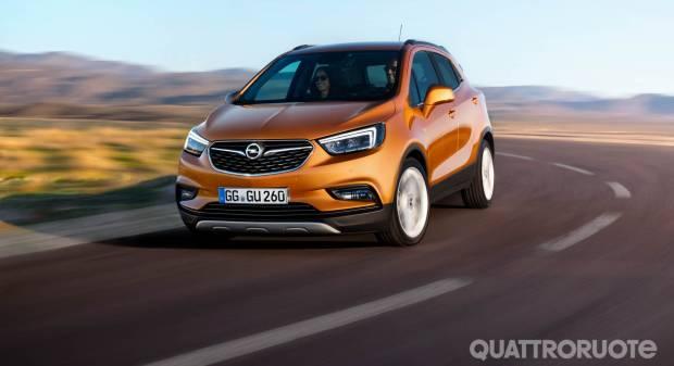 Opel Tutte le novità per il Salone di Ginevra