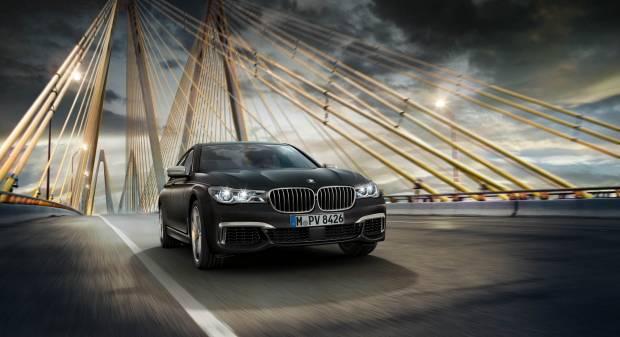 BMW Tutte le novità per il Salone di Ginevra