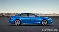 Audi A6 e A7<br>  A listino i model year 2017