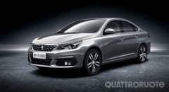 Peugeot Due nuovi modelli e un piano per la Cina