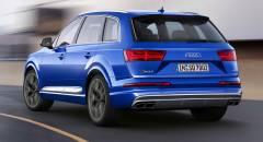 Audi SQ7 Al via gli ordini in Germania a partire da 89.900 euro