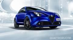 Alfa Romeo MiTo restyling<br>  Si aprono gli ordini