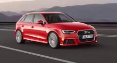 Audi A3 Sportback Il restyling in Italia a partire da 27.800 euro