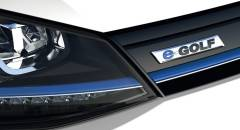 Volkswagen e-Golf L'aggiornamento avrà un'autonomia Nedc di 300 km