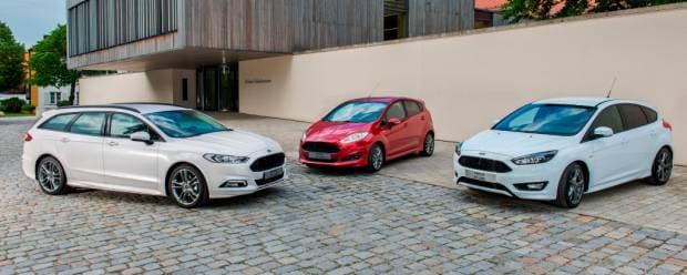 Ford Tutte le novità per il Goodwood Festival of Speed