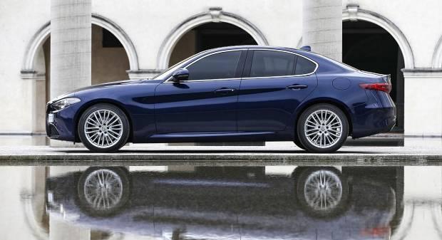 Alfa Romeo Giulia Debutta il 2.0 turbo 200 CV, listino da 40.500 euro